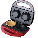 ROOMMATE-Twin-cup-cake-maker-CUP-De-Illusion-EB-RM9000A-0