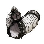 Rubber-Cal-Air-Ventilator-White-Ventilation-Duct-Hose-Fully-Stretched-24-Inch-by-25-Feet-0