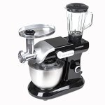 SMAGREHO-6-Quart-Classic-Series-Stand-Mixer-with-Pouring-Shield-0