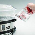 Salton-VS1447-VitaPro-Food-Steamer-and-Rice-Cooker-0-2