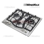 Ships-From-CA-USA-23-Elegant-Curve-Stainless-Steel-4-Burners-Stove-NGLPG-Gas-Hob-Cooktop-Cooker-0