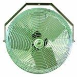 TPI-Corporation-U12-TE-Industrial-Workstation-Fan-Mountable-Single-Phase-12-Diameter-120-Volt-0