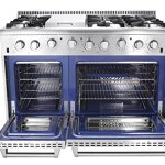 Thor-Kitchen-Gas-Range-with-6-Burners-and-Double-Ovens-Stainless-Steel-0-0