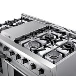 Thor-Kitchen-Gas-Range-with-6-Burners-and-Double-Ovens-Stainless-Steel-0-1