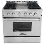 Thor-Kitchen-HRG3609U-36-Freestanding-Gas-Range-Convection-Oven-in-Stainless-Steel-0