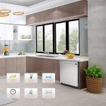 Thorkitchen-HDW2401SSS-24-Built-In-Fully-Integrated-Design-Dishwasher-Stainless-Steel-0-0