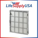 True-HEPA-Replacement-Filter-Fits-Winix-Ultimate-119110-Size-21-and-WAC9500-by-Vacuum-Savings-0