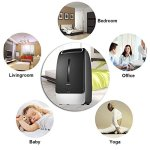 URPOWER-Humidifier-5L-Large-Capacity-Whisper-quiet-Operation-Cool-Mist-Ultrasonic-Humidifier-Waterless-Auto-Shut-off-with-Adjustable-Mist-Mode-for-Home-Bedroom-Babyroom-Office-0-2