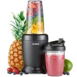 VonShef-1000W-UltraBlend-Personal-Blender-Nutrition-Extractor-includes-1L-Large-Cup-and-800ml-27-floz-cup-0