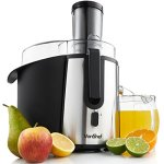 VonShef-Professional-Powerful-Wide-Mouth-Whole-Fruit-Juicer-Machine-700W-Max-Power-Motor-with-Juice-Jug-and-Cleaning-Brush-0