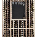 Wine-Rack-Table-Top-Bar-Surface-Redwood-with-Dark-Stain-0