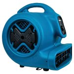XPOWER-P-630-12-HP-2800-CFM-3-Speed-Professional-Air-Mover-Carpet-Dryer-0