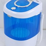 ide-HCWM01WE-Portable-Single-Tub-55-lb-Capacity-Semi-Automatic-Mini-Washer-BlueWhite-0