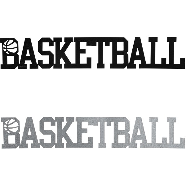 all-basketball-words