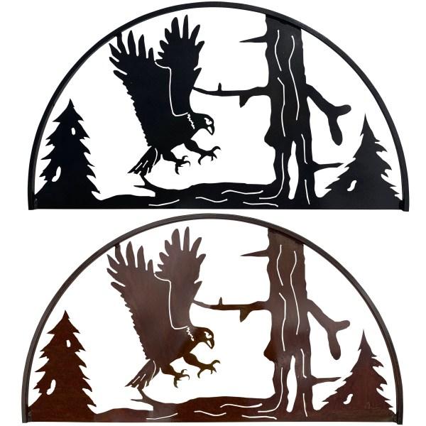 eagle-hoop
