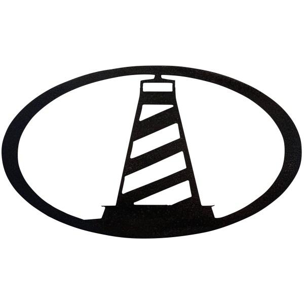 lighthouse-oval