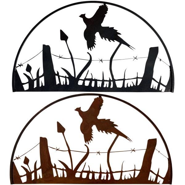 pheasant-hoops