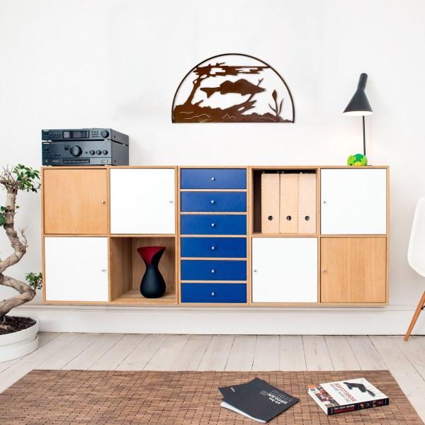 rust-fish-hoop-over-furniture