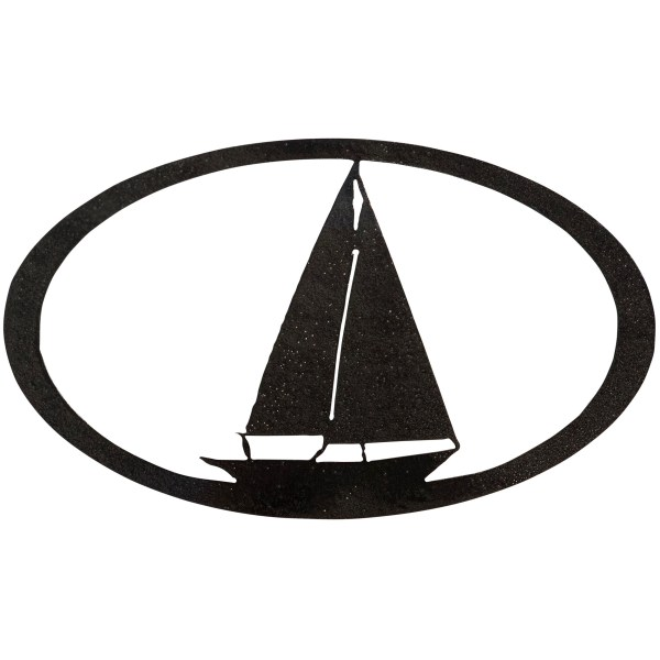 sailboat-oval-black