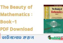 The-Beauty-of-Mathematics-Book--PDF-Download