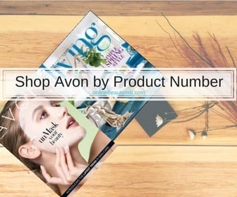 shopavonbyproductnumber