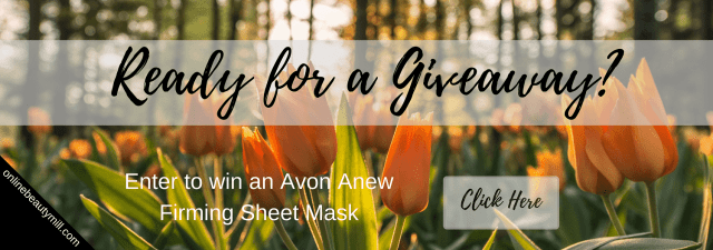 avon giveaways