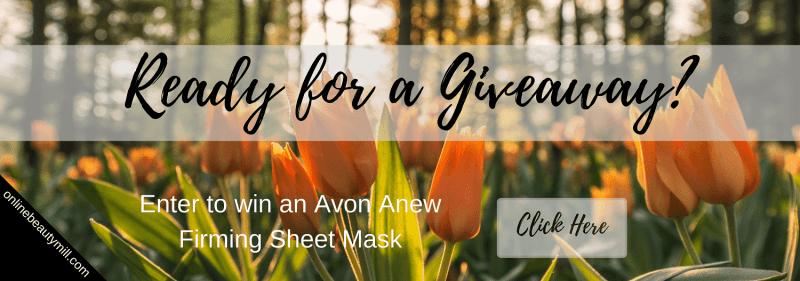 avon giveaways