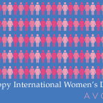 Avon Supports International Women's Day