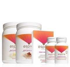 Metabolism Boost System