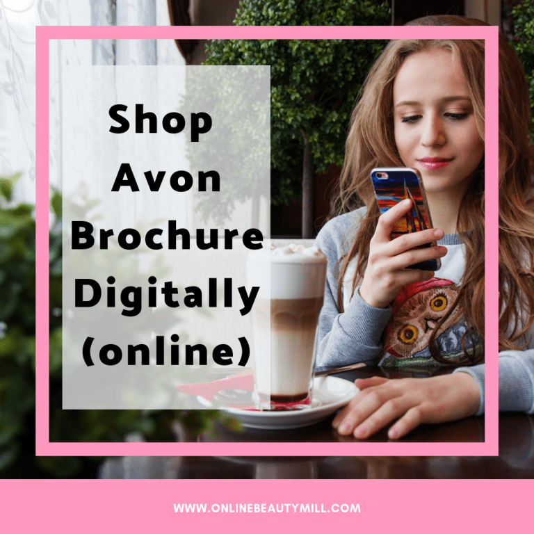 avon digital catalog