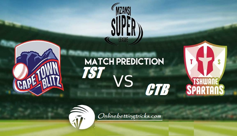 TST VS CTB
