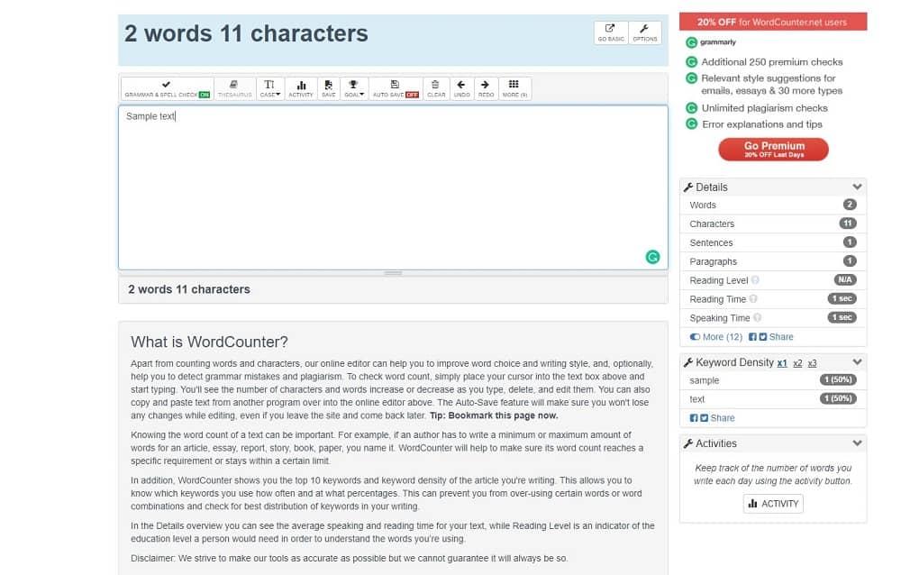 wordcounter