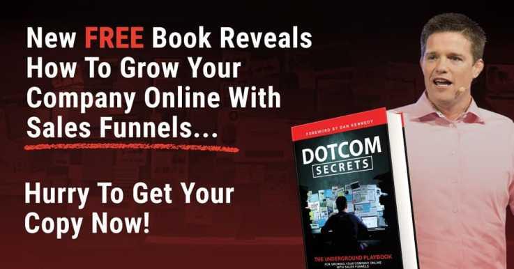 DotCom Secrets review