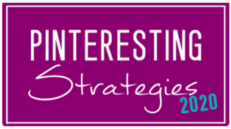 Graphic for Pinterest Course: Pinteresting Strategies