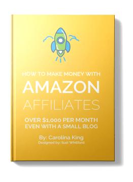 Amazon Affiliates Ebook