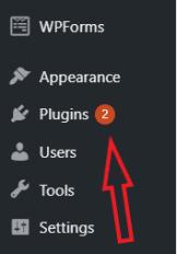 Blog Task - check your plugins
