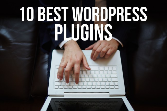 ten best wordpress plugins