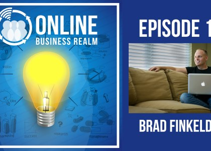 Online Business Realm Episode 11