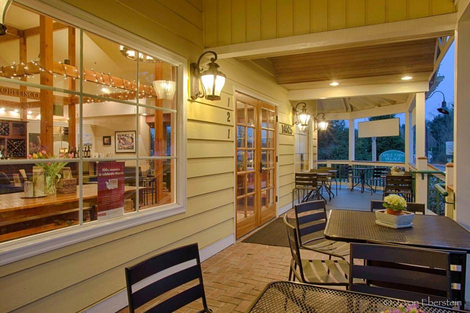 Obelisco Wine Tasting Room, Woodinville, WA