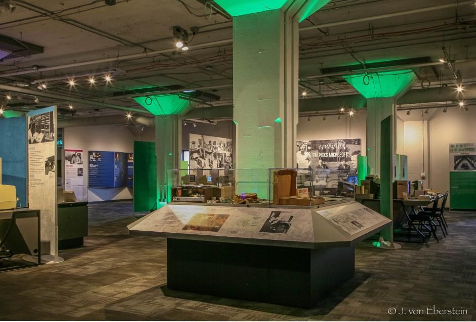 Living Computer Museum, Seattle, WA