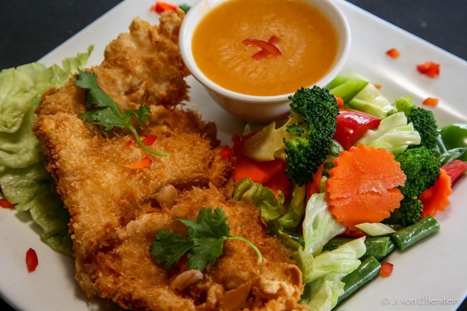Lemon Grass Restaurant, Lacey / Olympia / Tumwater, WA