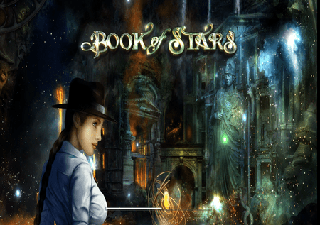 Book of Stars – video slot koji lansira do zvezda!