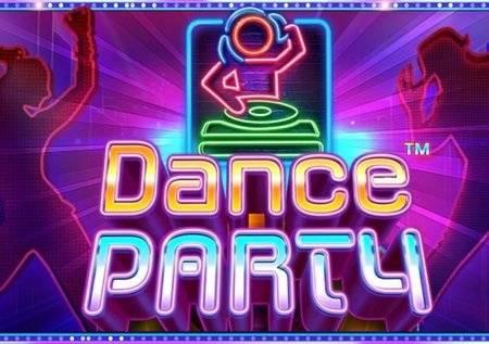 Dance Party – žurka koja vam donosi fenomenalnu isplatu!
