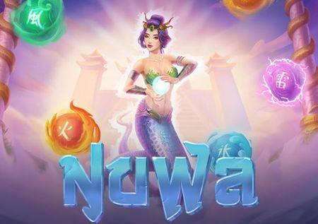 Nuwa – kineska boginja prirode obezbeđuje džekpot!
