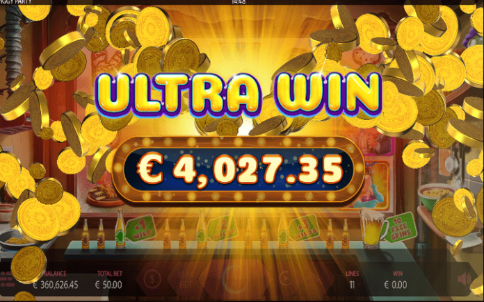 Piggy Party, online free spins