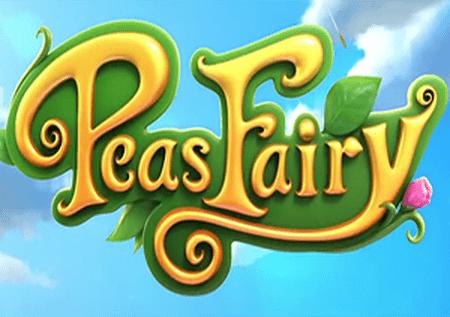 Peas Fairy – dobro došli u  čudesnu začaranu šumu!