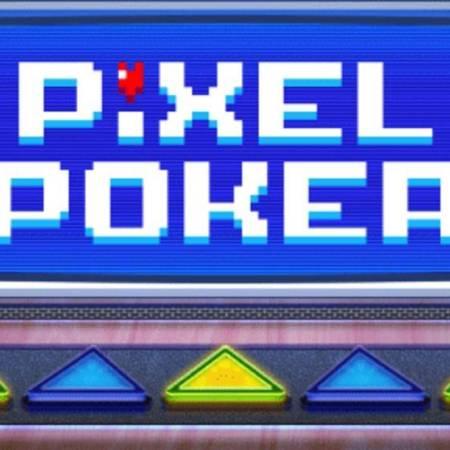 Pixel Poker – neodoljiva kazino igra za svačiju dušu!