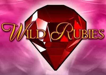 Wild Rubies – savršen dragulj nudi sjajne dobitke!