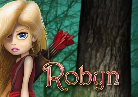 Robyn – vredne strelice donose odlične bonuse!