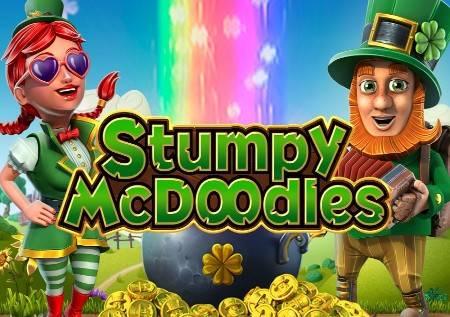 Stumpy McDoodles – neobične funkcije donose bonuse!